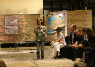 Konferenz auf den Philippinen mit Giz