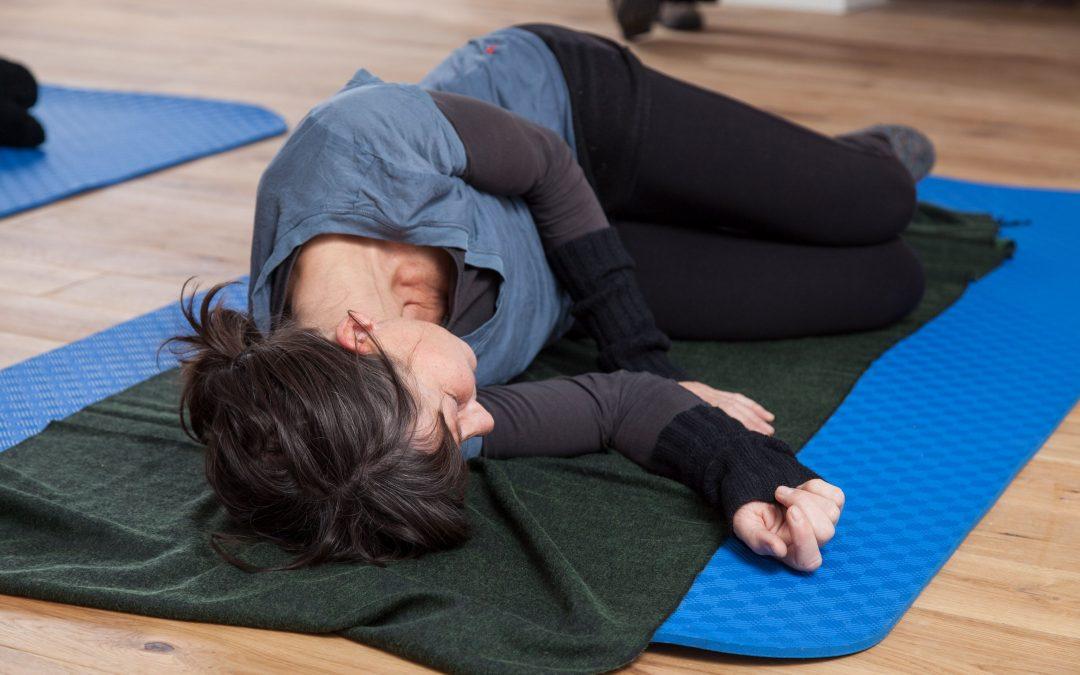 Den Rücken heilen mit Leichtigkeit – Teil 3
