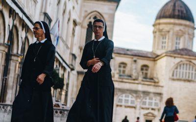 Die Nonnenstudie