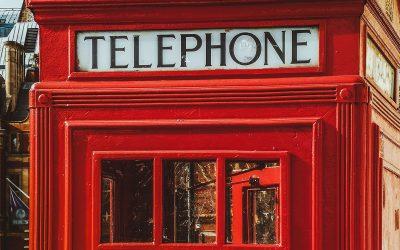Die passen alle in eine Telefonzelle