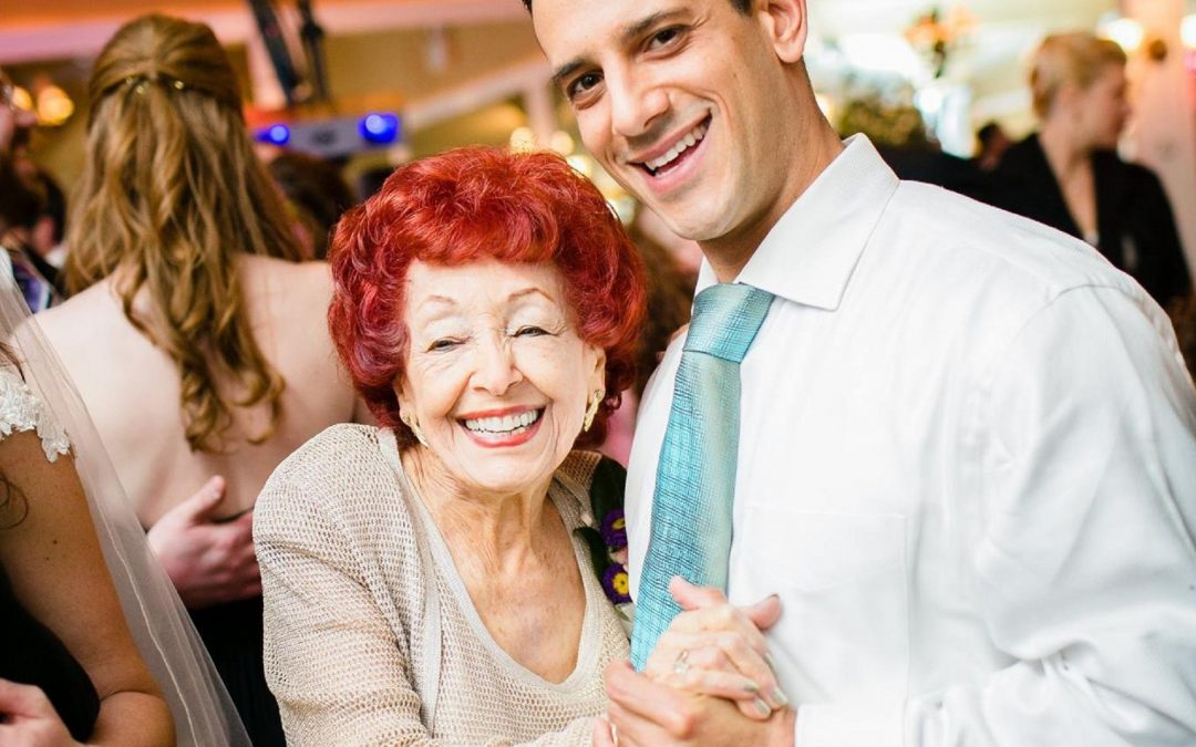 Altern wie ein Bankrott?
