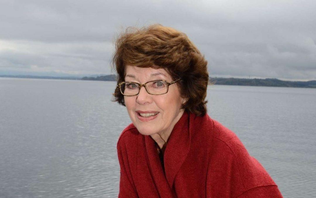 Körperintelligenz – Dr. med. Marianne Koch